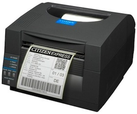Thermal Printer Configuration